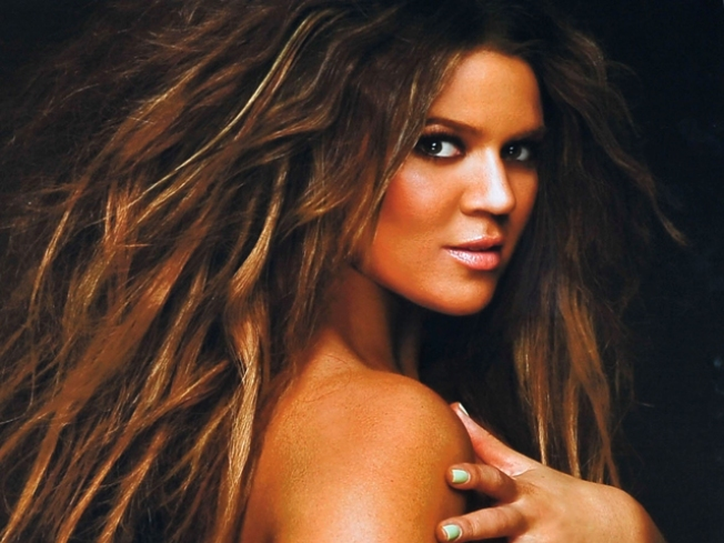 Khloe Kardashian Dating NBA Star Lamar Odom