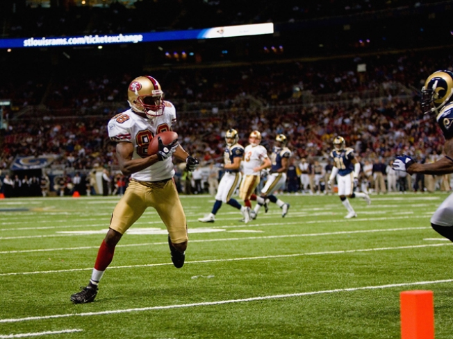 Final Win Pulls 49ers All Even for Season