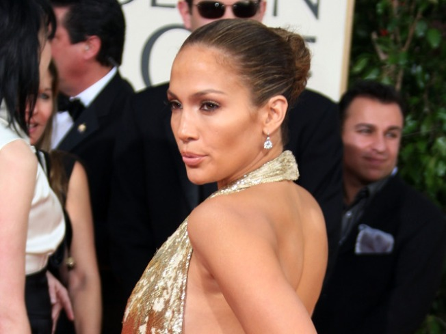 J-Lo's Ex Threatens to Release Wedding Tapes