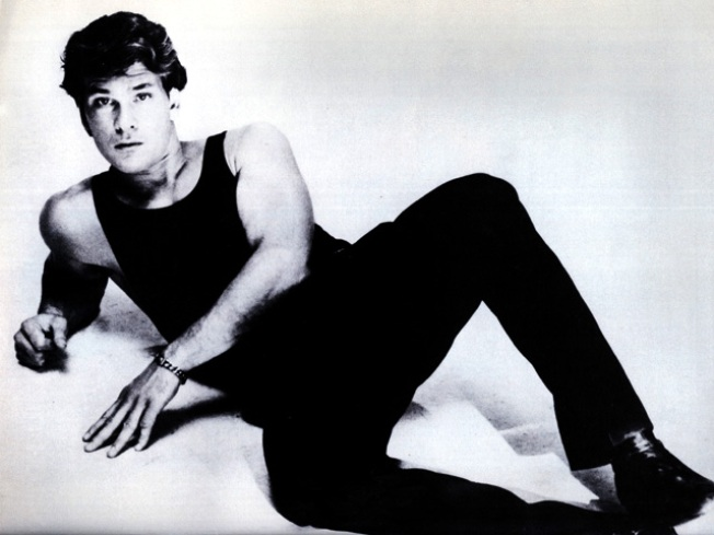 Top Five Patrick Swayze Movie Moments