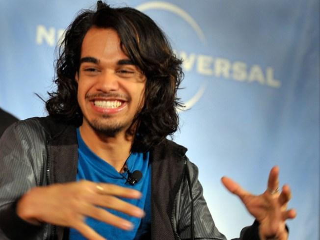 """Idol"" Alum Sanjaya Popped For Speeding in Washington"