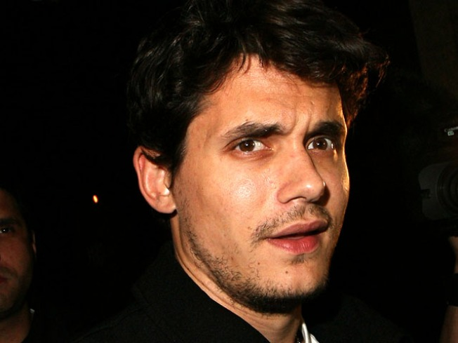 John Mayer: 'I've Never Done Anything Because I Thought It Would Look Cool'