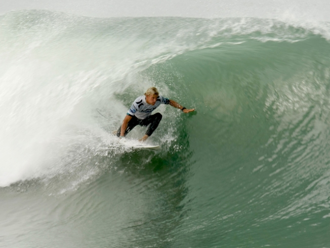 Worth the Drive: Toned, Tanned Surf Heroes