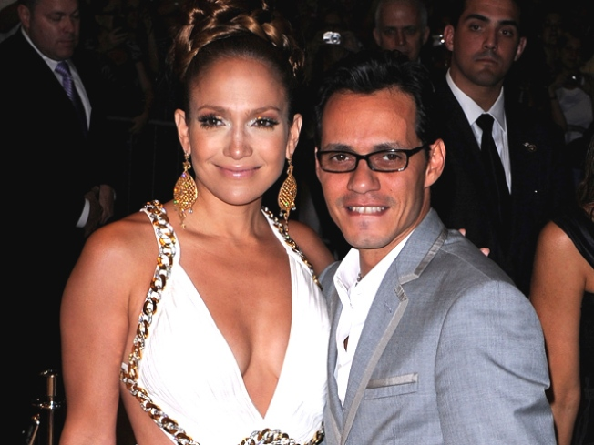 Jennifer Lopez: 'There's Nothing As Huge As Giving Birth'