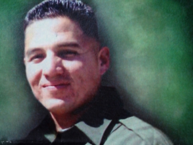 Teen Admits Killing Border Agent