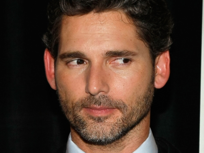 Eric Bana To Play Elvis On The Big Screen