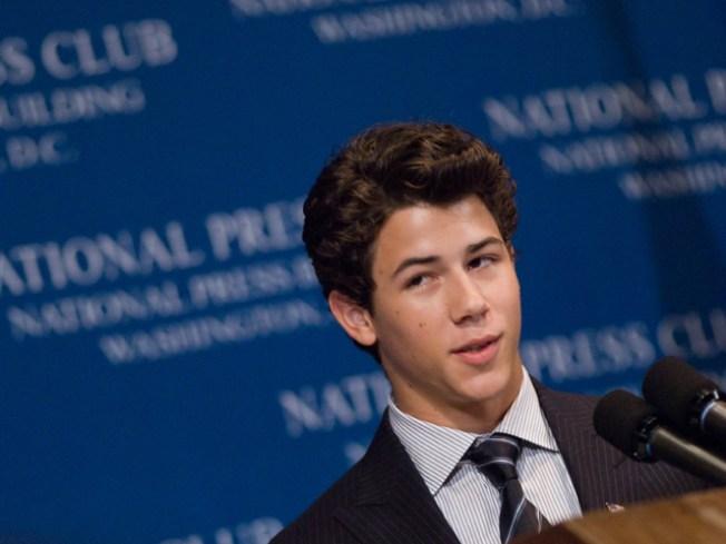 Nick Jonas: Diabetes Won't Slow Me Down