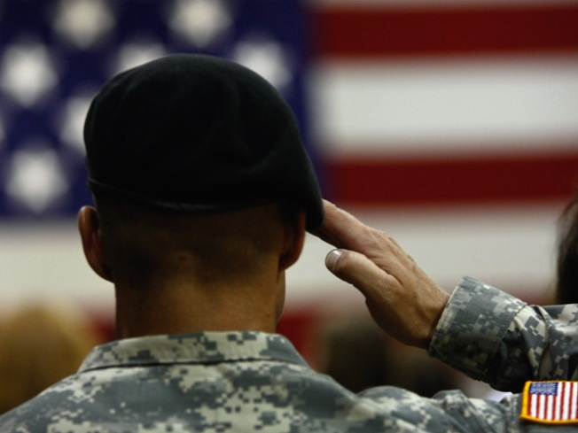 Plans to Help North County Veterans