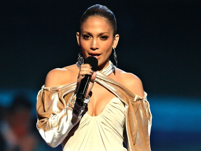 J.Lo Not Pulling A Sasha Fierce With 'Lola'