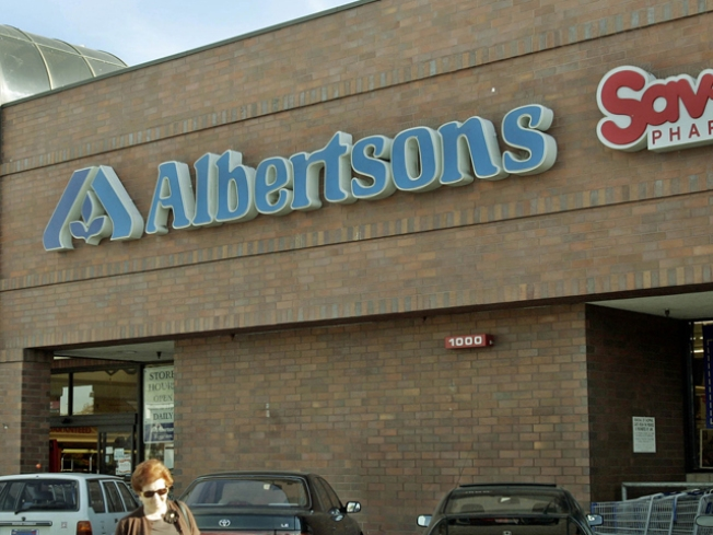 Goodbye, Albertsons
