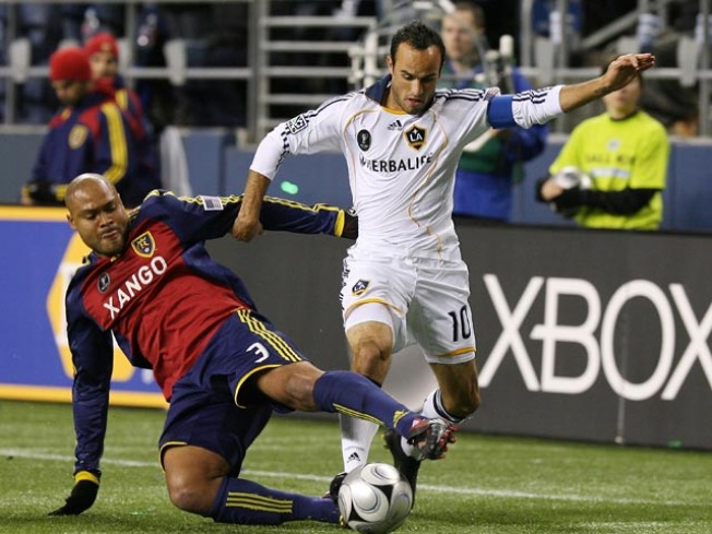 Galaxy Loses MLS Cup in Penalty Kick Shootout