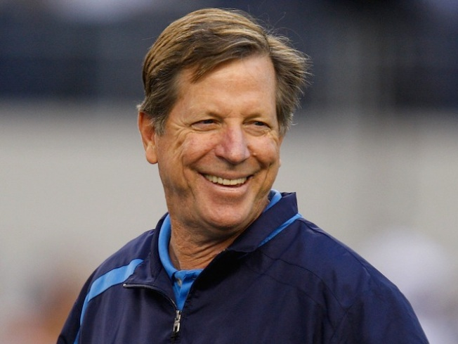 Norv Turner Hired by Cleveland Browns