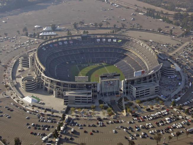 Opinion: A Tribute to Qualcomm Stadium