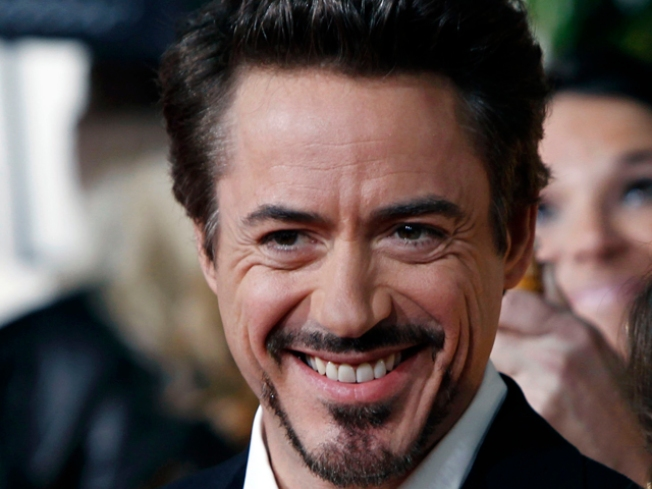 Robert Downey Jr.: Working With DJ AM On 'Iron Man 2' Was 'An Inspiration'