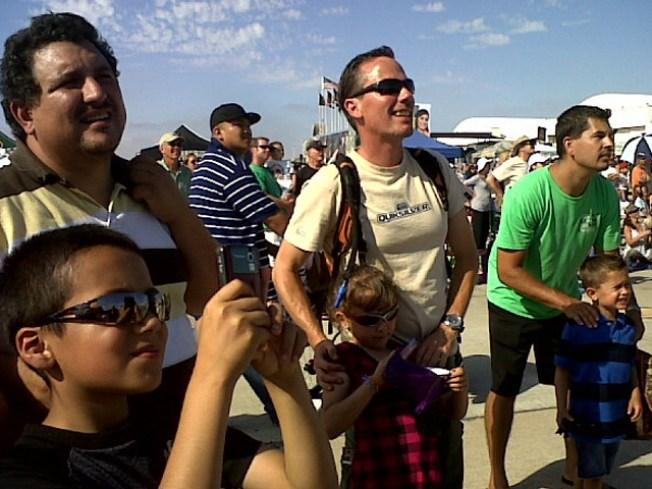 Miramar Air Show Flies Into History