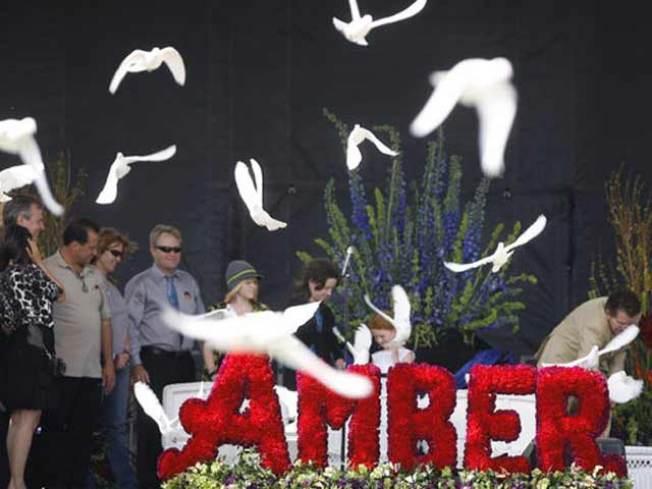 Remembering Amber