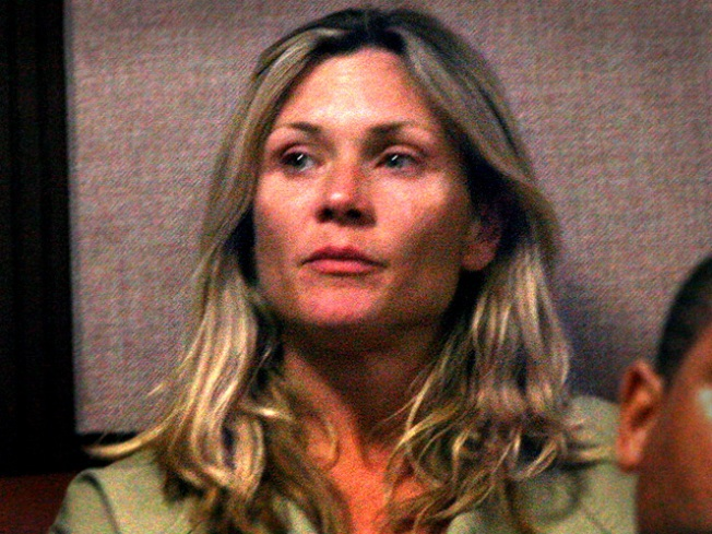 """""""Melrose Place"""" Actress Charged in Fatal Crash"""