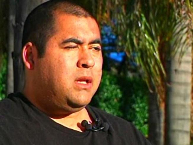 Hatchet Attack Victim Speaks Out