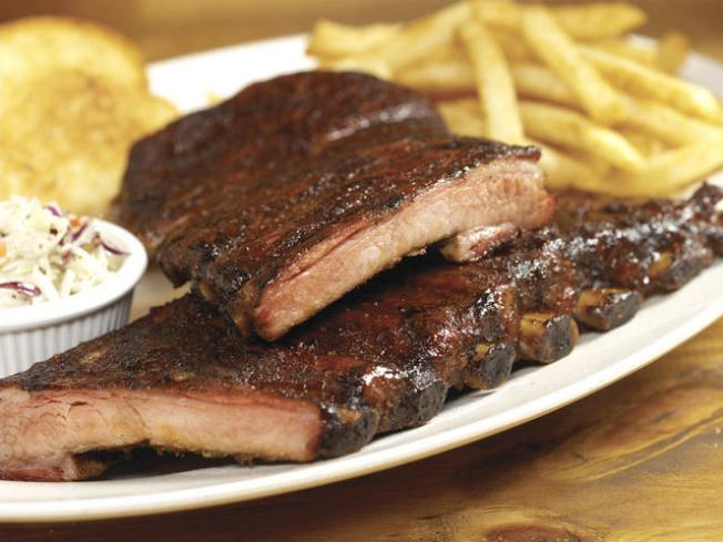 West Coast BBQ Classic: New Categories