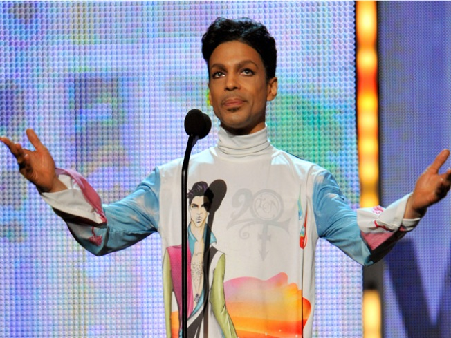 Prince: The Internet is Dead