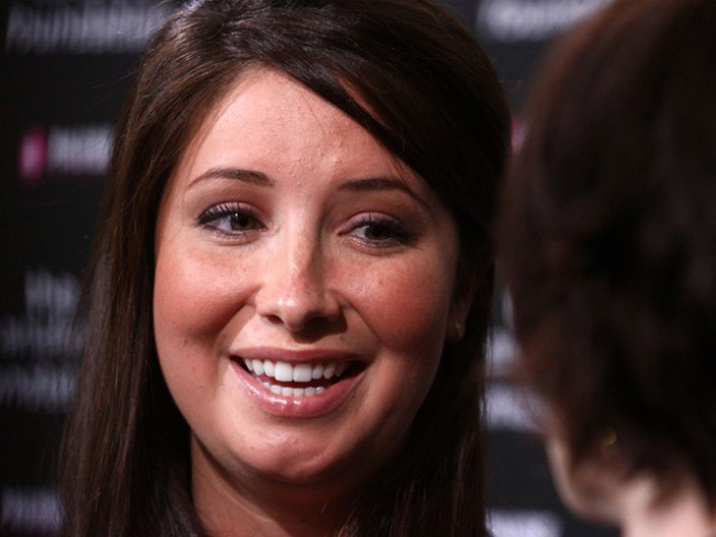 Bristol Palin's College Sex Talk Nixed After Student Protest