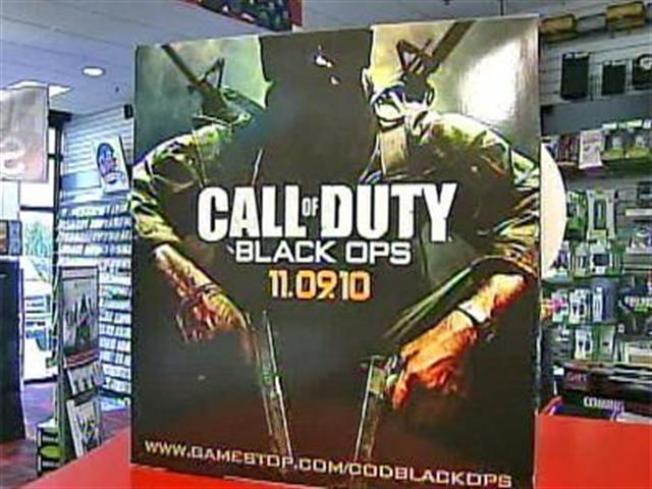 Call of Duty Creates Sociopaths: Cuba