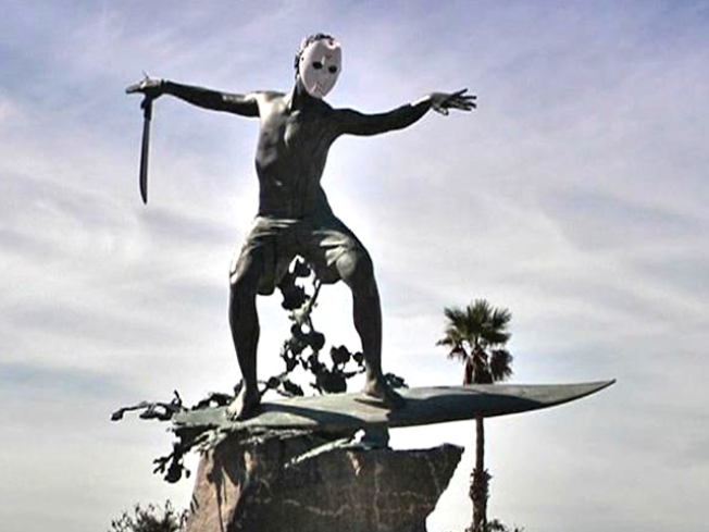 Be Afraid, Be Very Afraid of the 'Cardiff Kook'