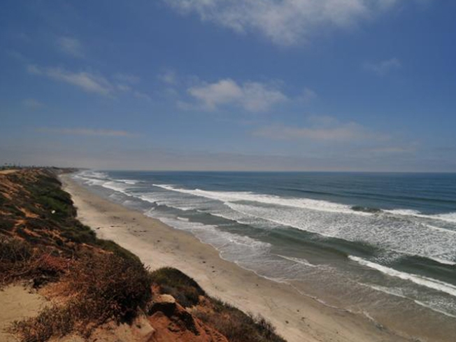 Mystery Smell Reported Along North County Coast