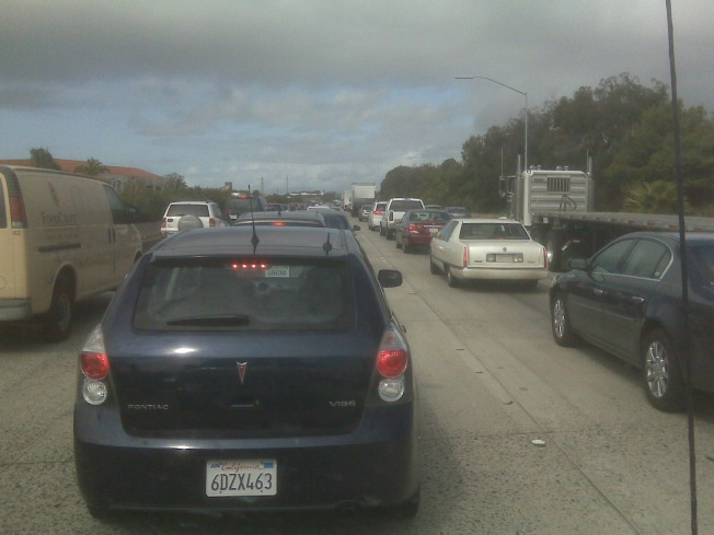 Lanes Reopen After Large Hole Closed I-5 Section