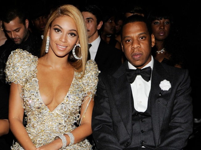 Jay-Z, Beyonce to Compete at 2010 BET Awards