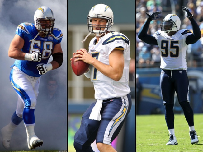 Chargers Release Exhibition Schedule