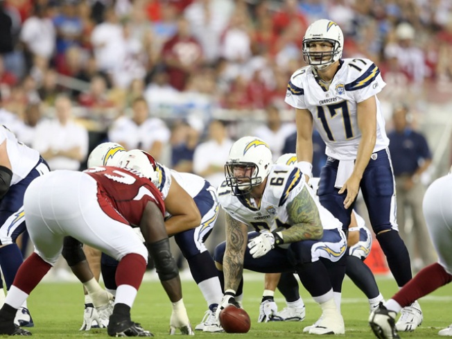 Chargers vs. Cardinals : Both Have a Lot to Work on