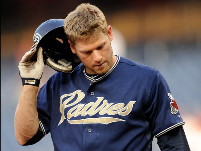 Padres Lose to Marlins