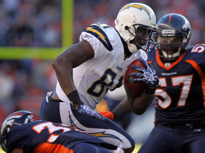 Chargers Ride Broncos Into Sunset