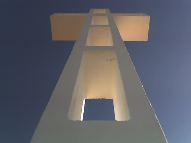 Judge Calls the Mt. Soledad Cross Unconstitutional