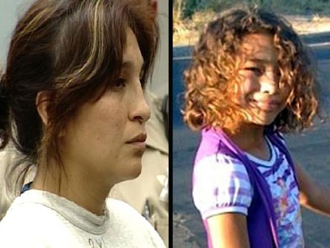 Prosecutor: Elizabeth's Mom Abused Her for Months