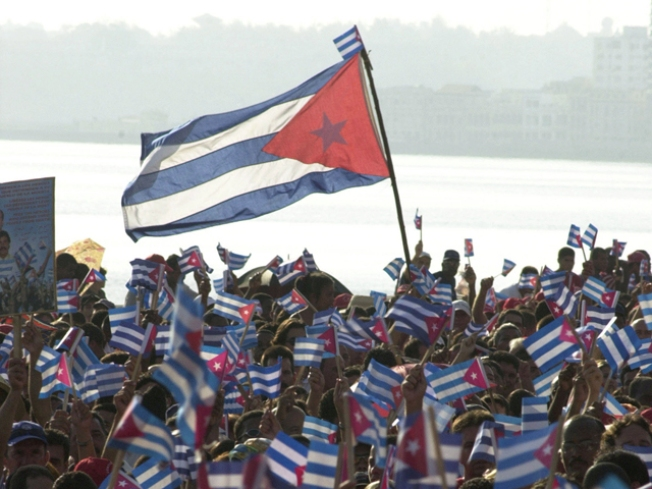 U.S. Holds Unannounced High-Level Talks With Cuba