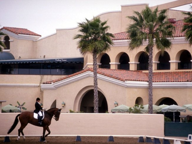Del Mar Ponies Up $120M for Fairgrounds