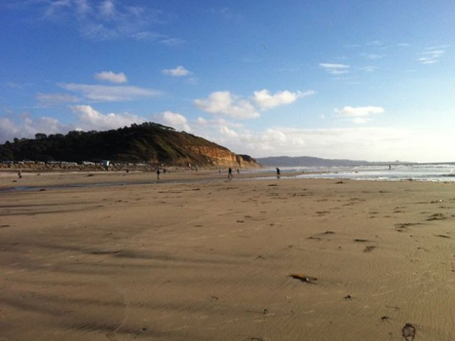 Local Beaches Aim to be the Best