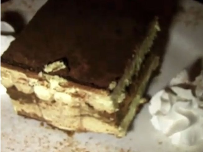 Tiramisu Treasure in Normal Heights