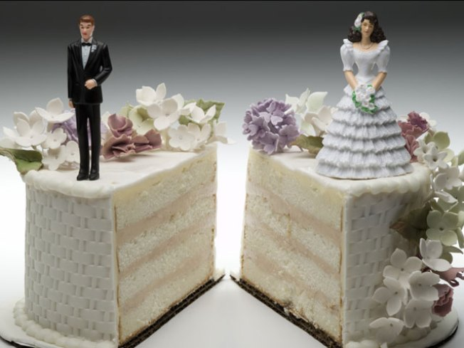 California Divorce Ban Tries to Protect Marriage ... Again