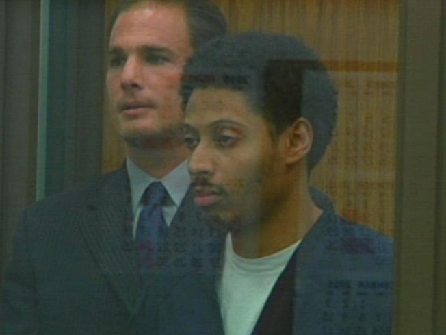 Accused Wife Killer Pleads Not Guilty