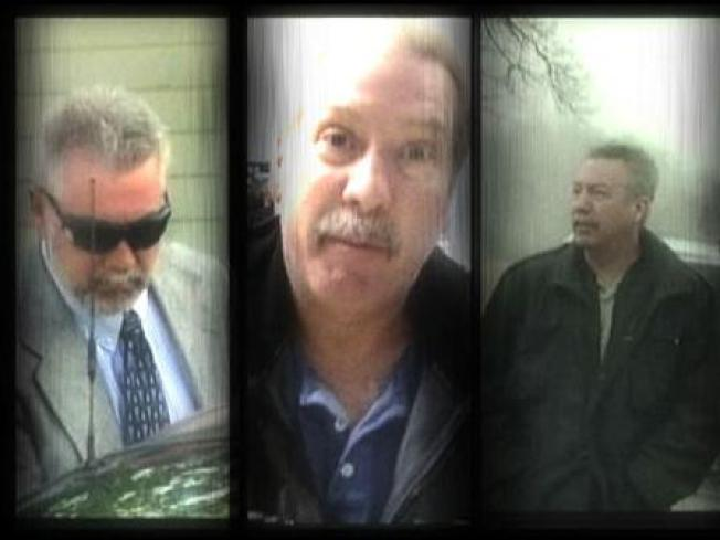 """""""I Know He Killed Stacy"""": Drew Peterson's Stepbrother"""