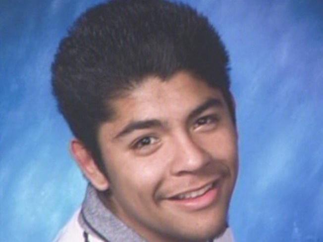 Who Killed 18-Year-Old Edgar Luna?