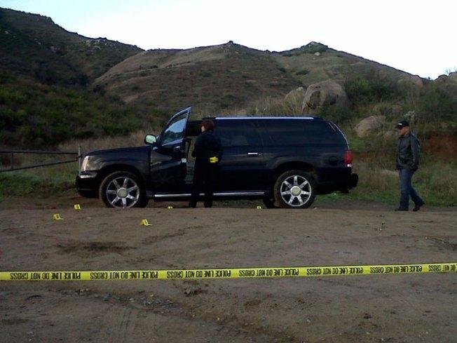 Man Shot in Face Along SR 78