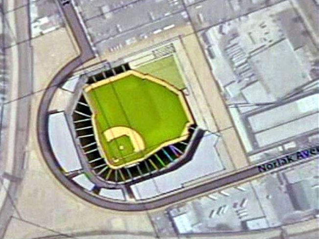 Escondido OKs Ballpark Proposal