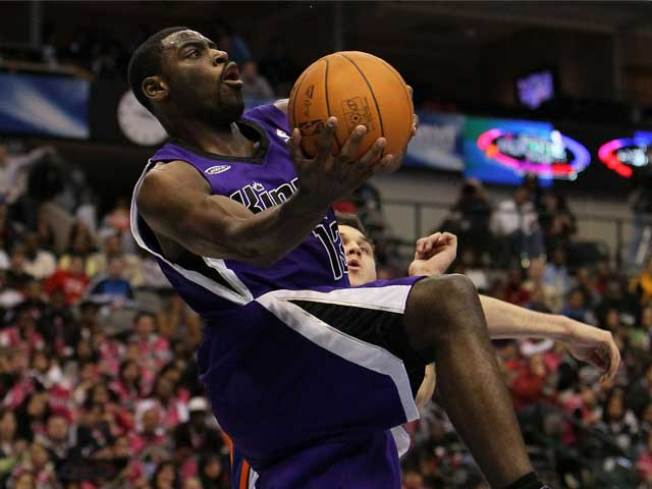 NBA Rookies Score Rare Win Over Sophomores