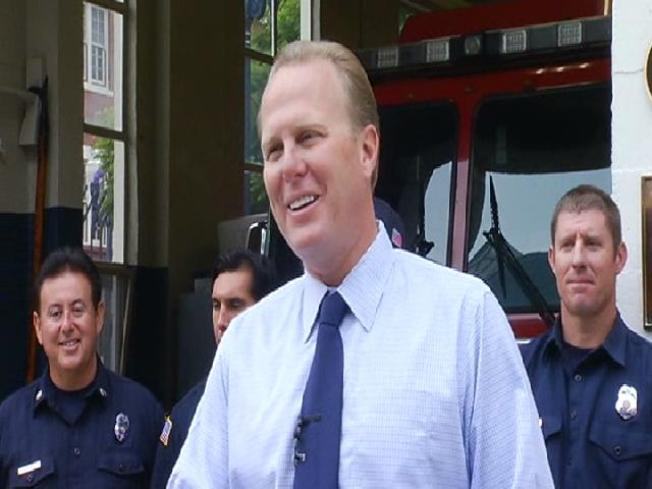 New Chief-of-Staff For Faulconer