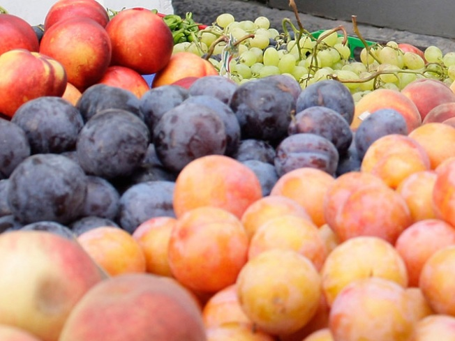 Farm Fresh Produce Headed to Local Schools