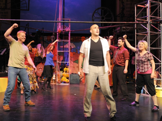 New Broadway Hit Puts a Spell on San Diego